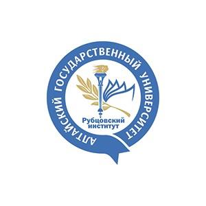 Cборная Рубцовского института (филиала) АГУ по волейболу – абсолютный победитель Чемпионата города