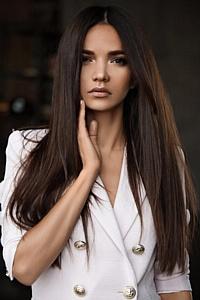 Аделина Шарипова стала девушкой месяца по версии мексиканского GQ