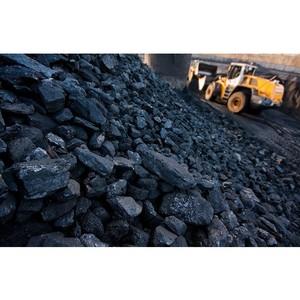 """¬ 1 квартале 2017 года предпри¤ти¤ угольного дивизиона √ """"алтэк добыли свыше 1 млн тонн угл¤"""