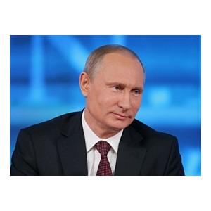 «Форум действий. Регионы»: Путин подписал поручения импортозамещению в продовольственной сфере