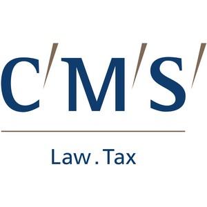 CMS Россия объявляет о новых назначениях