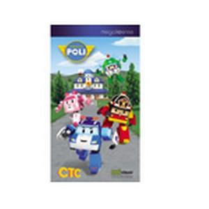 Новый мультфильм и новые игрушки – Robocar Poli