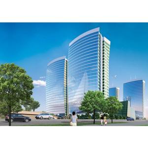 ГК «ГРАС» построит крупнейший комплекс апартаментов  – квартал «Флотилия»