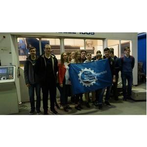 В приоритете работы РЦЛТ-профессиональная подготовка персонала для предприятий ОПК и машиностроения