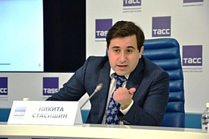 Директор Департамента жилищной политики Никита Стасишин вошел в состав жюри премии RREF Awards