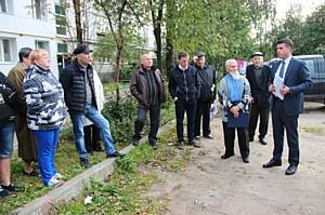 Дмитрий Матвиец: Мы требуем выполнения обязательств перед людьми, пострадавшими от взрыва газа