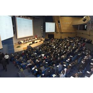 2–4 октября состоится Петербургский Международный Лесопромышленный Форум