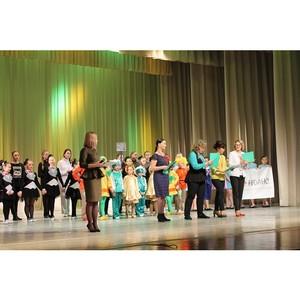Активисты ОНФ в Коми приняли участие в организации детского хореографического фестиваля в Сыктывкаре