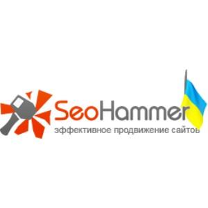 SeoHammer подарит каждому украинскому клиенту по 10 долларов на продвижение сайта