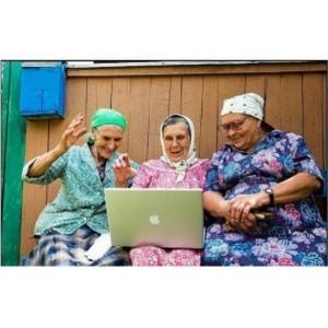 Ростелеком привел быстрый интернет в деревню Синицино Ишимского района