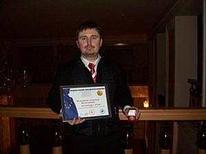 Премия Адама Смита 2013 года вручена за развитие экономики Крайнего Севера.