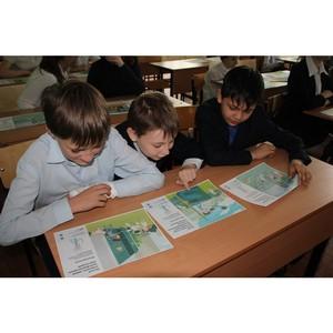 Рязаньэнерго продолжает работу по профилактике детского электротравматизма во время летних каникул