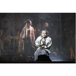 Премьера спектакля «Яма» 21 мая на сцене Детского музыкального театра им. Н.И. Сац