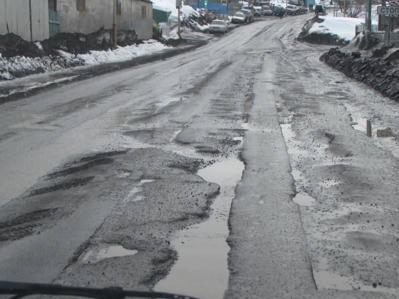 Активисты ОНФ на Камчатке провели мониторинг по оценке состояния остановок общественного транспорта