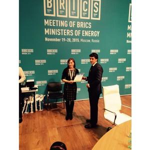 Проекты Белгородэнерго вошли в число победителей всероссийских конкурсов ENES-2015 и «МедиаТЭК»