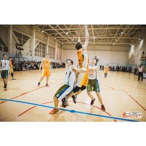 Команды-победительницы финала «КЭС-Баскет» в Чувашии сезона 2017-2018 гг. названы