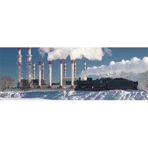 Самые точные расчёты дымовых труб от ООО «Коракс»