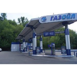 """Магазины АГЗС """"Газойл"""" оснащаются новым оборудованием"""