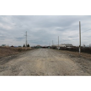 Активисты Народного фронта провели рейд в рамках проекта «Дорожная инспекция ОНФ/Карта убитых дорог»