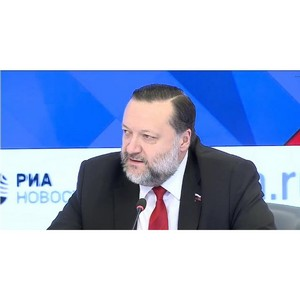 П.С. Дорохин: «Сырьевая экономика завела нас в тупик, КПРФ знает, как из него выйти»