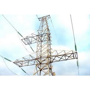 ФСК ЕЭС создает энергокольцо в Ростовской области. Построена новая линия электропередачи 220 кВ