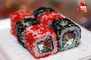 Можно ли заразиться описторхозом из-за суши и ролов и где проверить речную рыбу