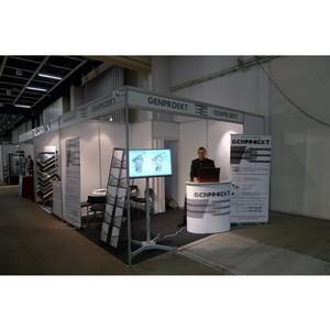 Фоторепортаж с выставки FinnBuild 2012!