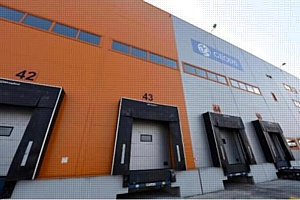 BMW поручила Geodis управлять своим крупнейшим дистрибьюторским центром в Южной Корее