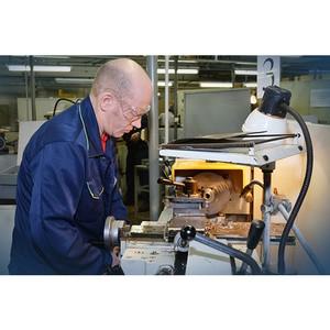 Предприятие «Швабе» определило лучших токарей и фрезеровщиков
