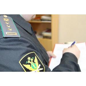Должник перестал прятаться от приставов после того, как не смог обменять водительское удостоверение