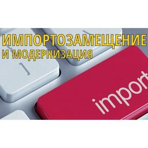 Первый в России — по импортозамещению