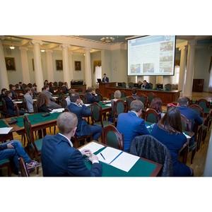 Состоялось заседание Комиссии по молодежной политике Союза машиностроителей России