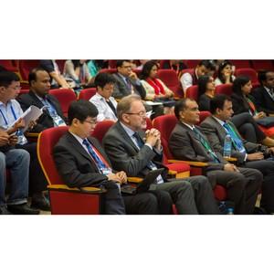 ћолодые ученые вуза активизируют работу с коллегами из стран Ѕ–»—