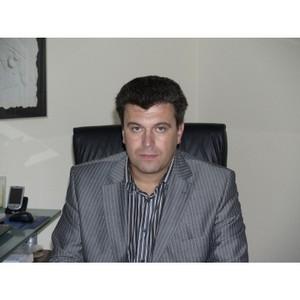 Основатель ГК «Техноком» дал интервью порталу neprussia.ru