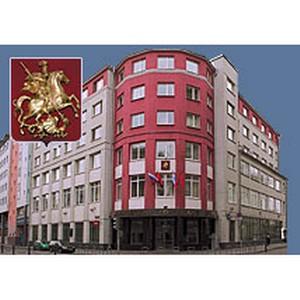 Сохранение промышленных территорий в городе Москве