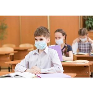 В Нижнем Новгороде растет заболеваемость гриппом среди детей от 3 до 14 лет
