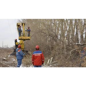В 14 поселках Кузбасса повысится надежность энергоснабжения