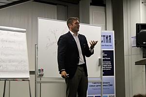 Бизнес-семинары для руководителей,  от компании Перформия.