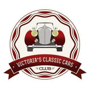 В Риге Victoria's Classic Cars приняла участие в ретро пробеге в честь Дня Города