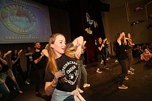 Перезагрузка прошла успешно: финал евразийской смены старшеклассников