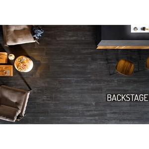 Представлена новая коллекция досок из тонкого керамогранита Kerlite Backstage