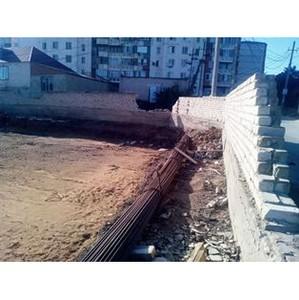 Активисты ОНФ в Дагестане обеспокоены возведением многоэтажных домов на землях ИЖС
