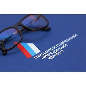 Победитель конкурса «Лидеры России» стал экспертом ОНФ в Санкт-Петербурге