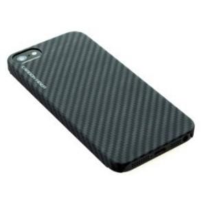 Gmini mCase Carbon – новое чувство для iPhone