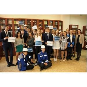 Рязаньэнерго: новые знания по энергосбережению и электробезопасности  для школьников