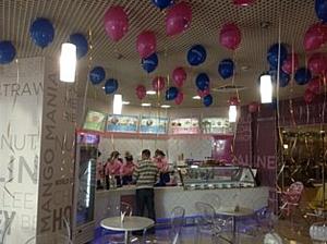 Кафе-мороженое «Баскин Роббинс» открылось в Нижнем Тагиле
