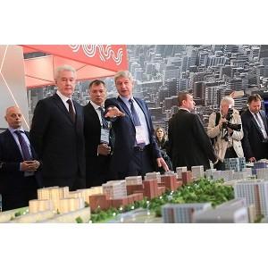 Компания Engex вошла в пул мэрии Москвы по реновации жилищного фонда