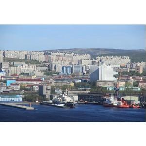 «Байкал Сервис» обосновался в столице Карелии и в ключевом городе российской Арктики