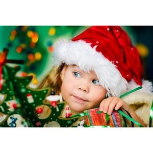Где отметить новый год с семьей?