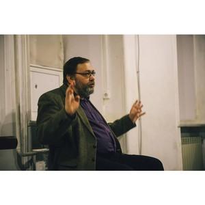 В Театре.doc пройдет интенсив по драматургии от Михаила Угарова
